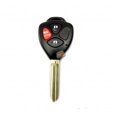 CHAVE COMPLETA HILUX ID67G 3BTS COD: IK-0239
